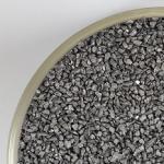 Granalha de aço angular